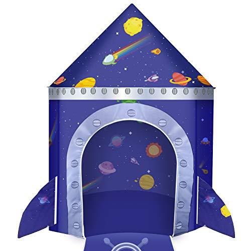 joylink Kinderspielzelt, Castle Spielzelt für Kinderzelt Outdoor & Indoor...