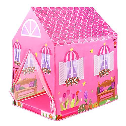 KinderSpielzelt Zur Verwendung Drinnen Oder Draußen Kinder Spielhaus für...